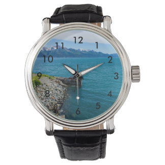 Resurrection Bay Wristwatches