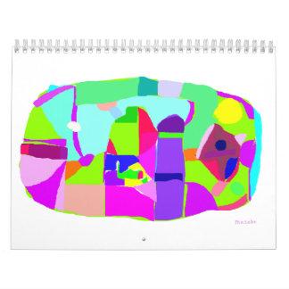 Resurrection Calendars