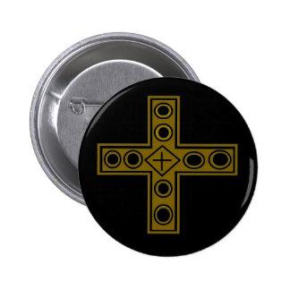 Resurrection Cross Pin