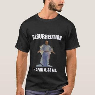 RESURRECTION DARK TEE