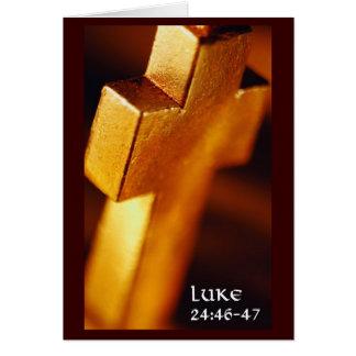 Resurrection Day Greeting Card 2
