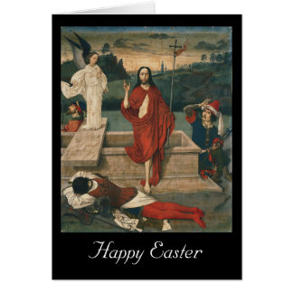 resurrection easter card