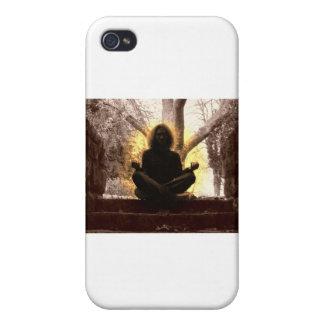 Resurrection iPhone 4 Cases