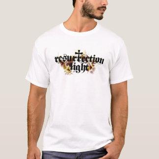 Resurrection Light t-shirt