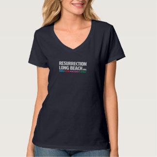 Resurrection Long Beach: Women T-Shirt