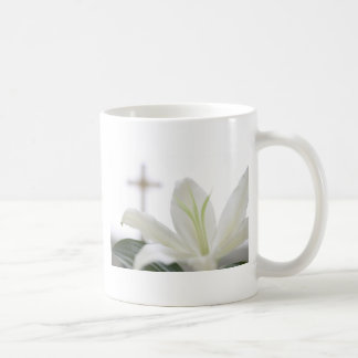 Resurrection morning coffee mug
