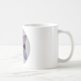 Resurrection Basic White Mug
