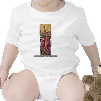 Resurrection Of Christ  By Isenmann Caspar Shirts