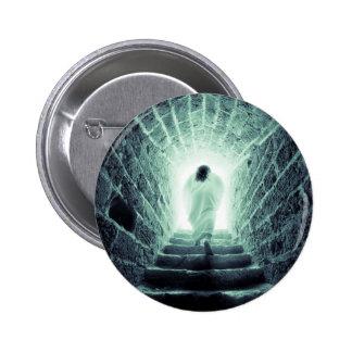 Resurrection of Jesus Christ buttons