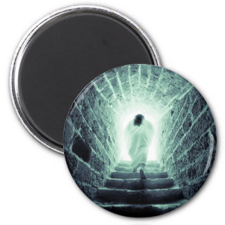 Resurrection of Jesus Christ magnets