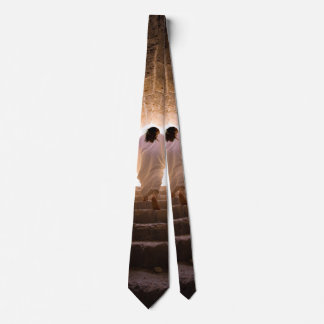 Resurrection of Jesus Tie