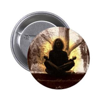 Resurrection Pinback Button