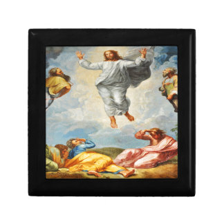 Resurrection scene in Vatican, Rome Gift Box
