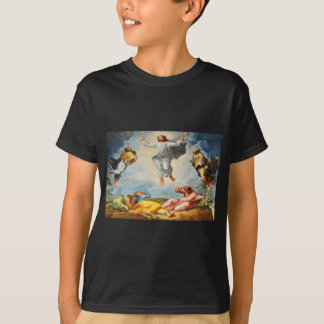Resurrection scene in Vatican, Rome T-Shirt