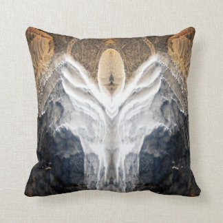 Resurrection Throw Cushions