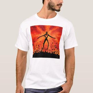 Resurrection White T-Shirt