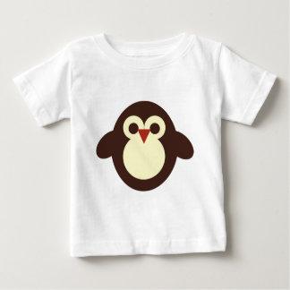 RetABCanimalsP16 Baby T-Shirt