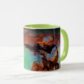 Retaking Vegas | DAL Mug