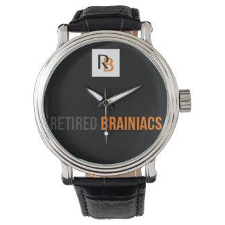 Retired Brainiacs Watch