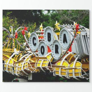 Retired Carnival Ride