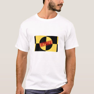 Retired Crash Test Dummy T-Shirt