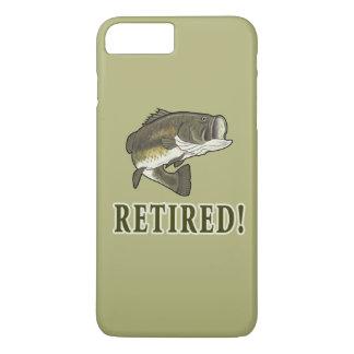 Retired: Largemouth Bass iPhone 7 Plus Case