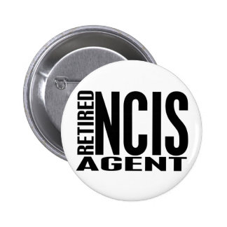 Retired NCIS Agent Pin