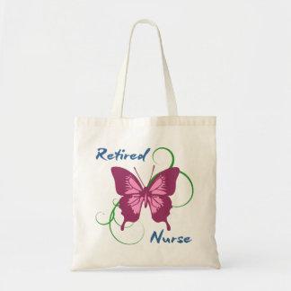 Retired Nurse (Butterfly)