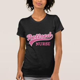 Retired Nurse Gift Shirts