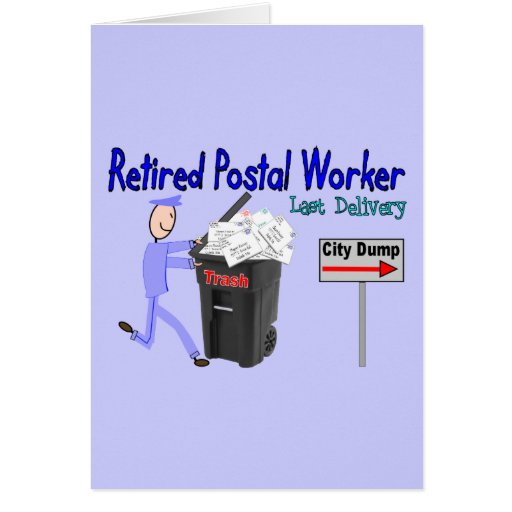 funny postal workers birthday sayings | just b.CAUSE