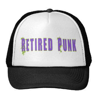 Retired Punk Hat