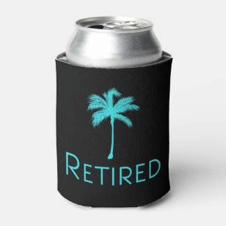 Retired Vacation Palm Tree
