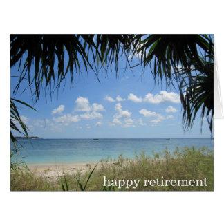 retiring beach vista big card