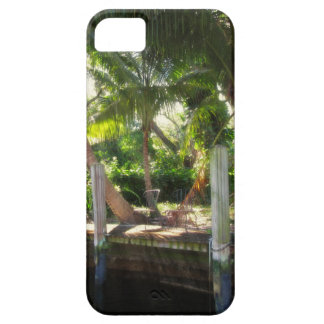 Retreat on Ft Lauderdale's New River Case For The iPhone 5