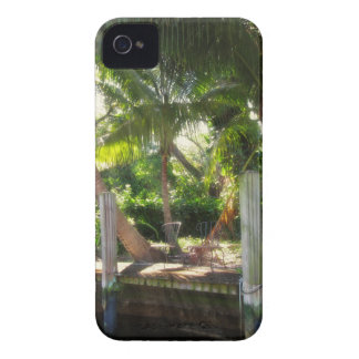 Retreat on Ft Lauderdale's New River Case-Mate iPhone 4 Case