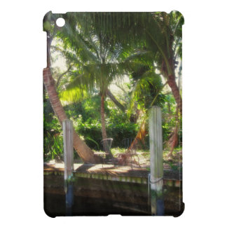 Retreat on Ft Lauderdale's New River iPad Mini Covers