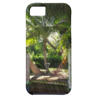 Retreat on Ft Lauderdale's New River iPhone 5 Case