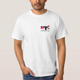 Retrieval site registration commemoration Tshirt2 T-Shirt
