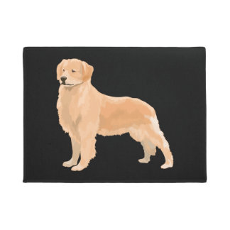 retriever doormat