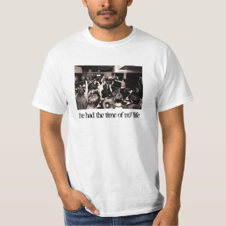 Retro161sepia, I've had the time of my life Tshirts