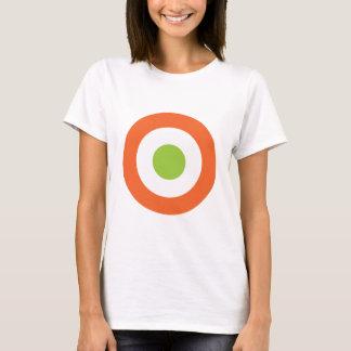 Retro2 ladies t-shirt