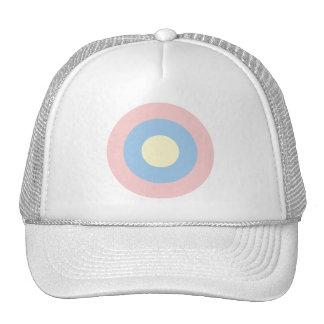 Retro4 hat