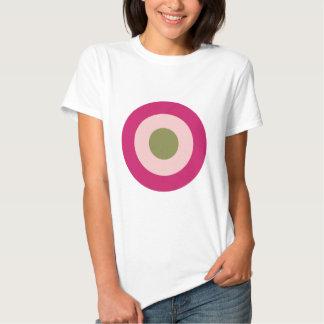 Retro5 ladies t-shirt