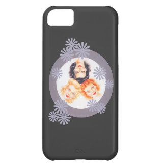 Retro 1940s Pinup Girls iPhone 5C Cover