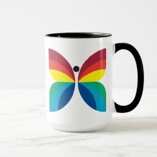 Retro 1966-1974 mug