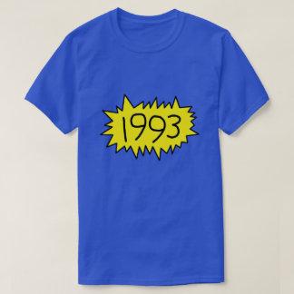 Retro 1993 T-Shirt