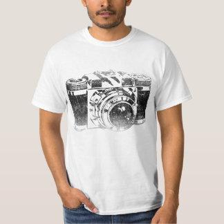 Retro 50's camera T-Shirt