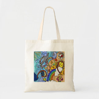 Retro 60s Psychedelic At The Beach Gifts Apparel