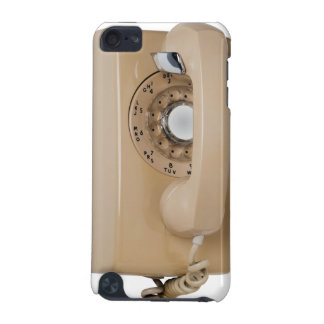 Retro 60's Rotary Wall Phone iPod Touch (5th Generation) Case