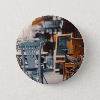 Retro 6 Cm Round Badge